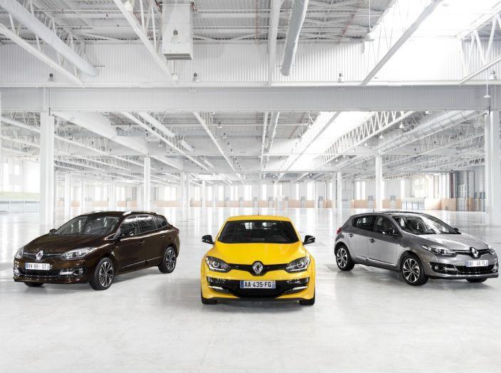 Il Gruppo Renault ha il 9,9% del mercato in Italia, non succedeva da 32 anni - Foto 10 di 12