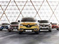 Il Gruppo Renault ha il 9,9% del mercato in Italia, non succedeva da 32 anni