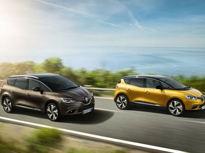 Il Gruppo Renault ha il 9,9% del mercato in Italia, non succedeva da 32 anni - Foto 12 di 12