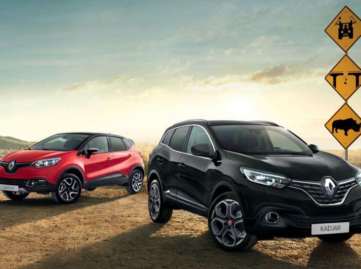 Il Gruppo Renault ha il 9,9% del mercato in Italia, non succedeva da 32 anni - Foto 8 di 12