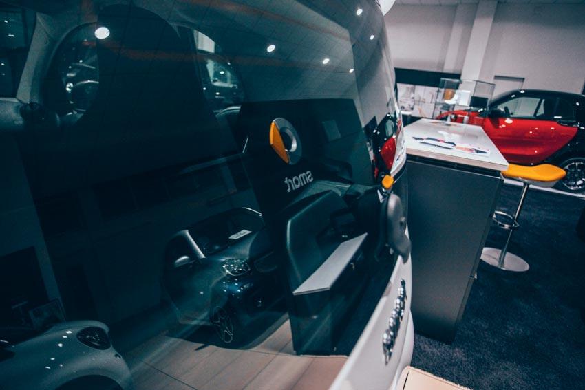 Gruppo Rossi Auto Spa