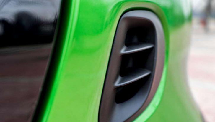 Smart ED: provata su strada la nuova Smart elettrica - Foto 22 di 48