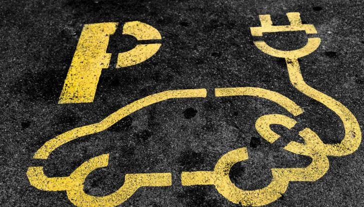 Smart ED: provata su strada la nuova Smart elettrica - Foto 31 di 48