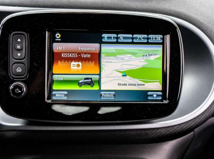 Smart ED: provata su strada la nuova Smart elettrica - Foto 35 di 48