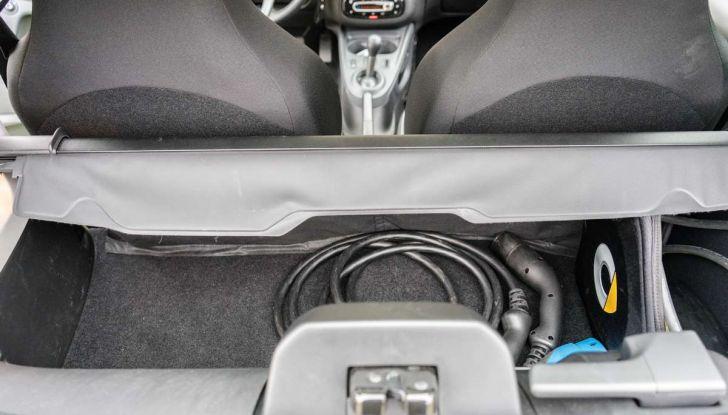 Smart ED: provata su strada la nuova Smart elettrica - Foto 37 di 48