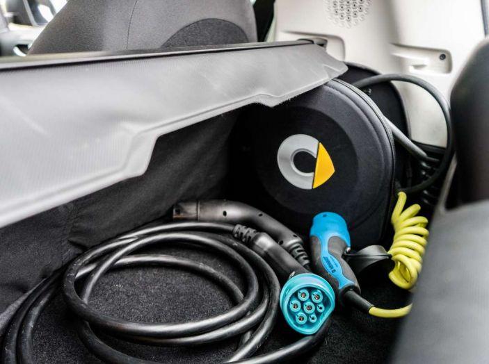 Smart ED: provata su strada la nuova Smart elettrica - Foto 38 di 48