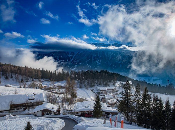 SEAT e la trazione integrale 4Drive, prova e recensione sulla neve - Foto 19 di 62
