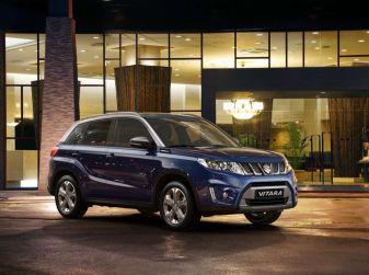 Suzuki Solutions, i finanziamenti disponibili fino al 31 maggio