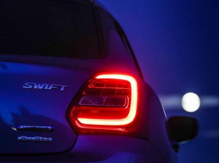 Sanremo 2018: Suzuki è l'auto ufficiale del Festival della Canzone Italiana - Foto 11 di 15