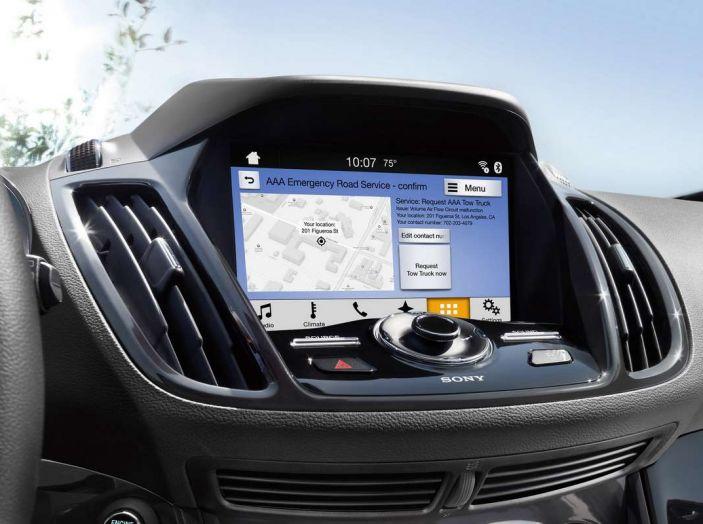 Siete avvisati: la pubblicità arriva sui sistemi di infotainment delle auto - Foto 4 di 9
