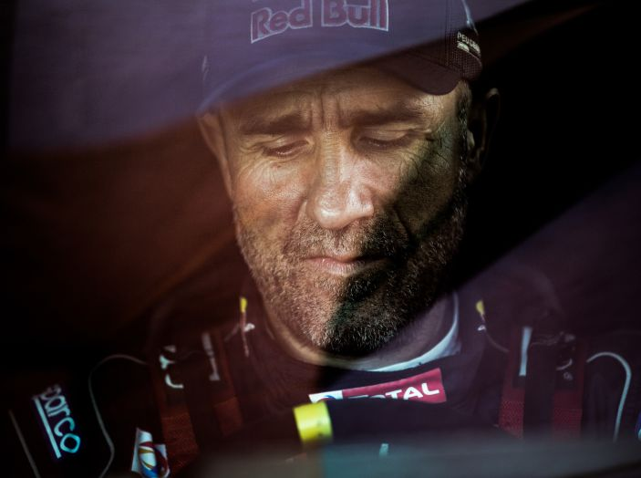 Dakar 2018 – VOCE al team Peugeot dopo la tappa 4 - Foto 1 di 3