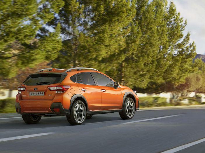 Nuovo Subaru XV 2018: prova su strada, opinione e prezzi - Foto 8 di 35