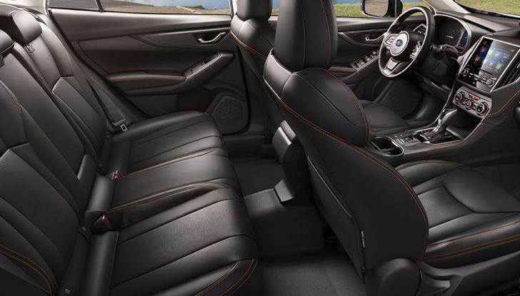 Nuovo Subaru XV 2018: prova su strada, opinione e prezzi - Foto 15 di 35