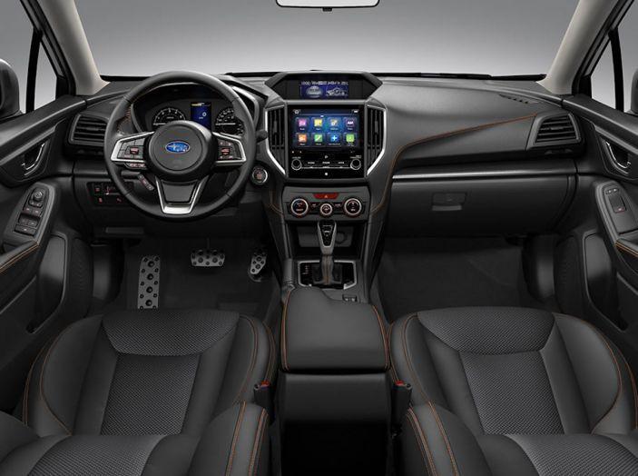 Nuovo Subaru XV 2018: Prova su strada, opinione e prezzi - Foto 16 di 35