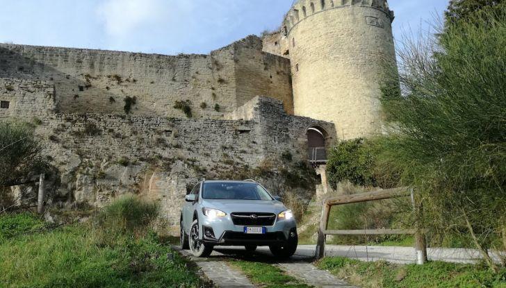 Nuovo Subaru XV 2018: prova su strada, opinione e prezzi - Foto 4 di 35