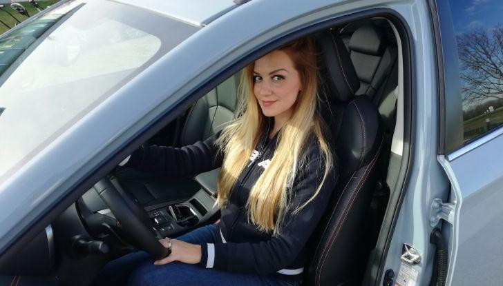 Nuovo Subaru XV 2018: prova su strada, opinione e prezzi - Foto 32 di 35