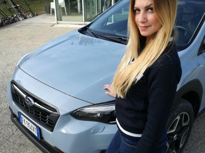 Nuovo Subaru XV 2018: prova su strada, opinione e prezzi - Foto 33 di 35