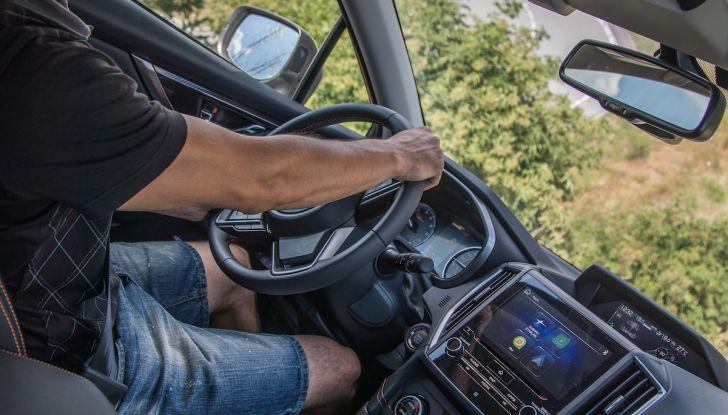 Nuovo Subaru XV 2018: prova su strada, opinione e prezzi - Foto 34 di 35