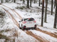 Nuovo Subaru XV 2018: Prova su strada, opinione e prezzi