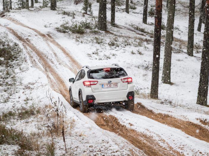 Nuovo Subaru XV 2018: prova su strada, opinione e prezzi - Foto 1 di 35