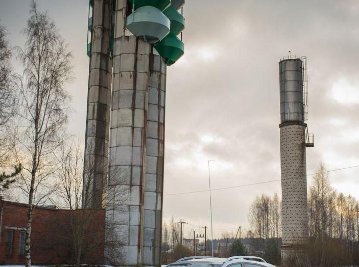 Nuovo Subaru XV 2018: prova su strada, opinione e prezzi - Foto 2 di 35