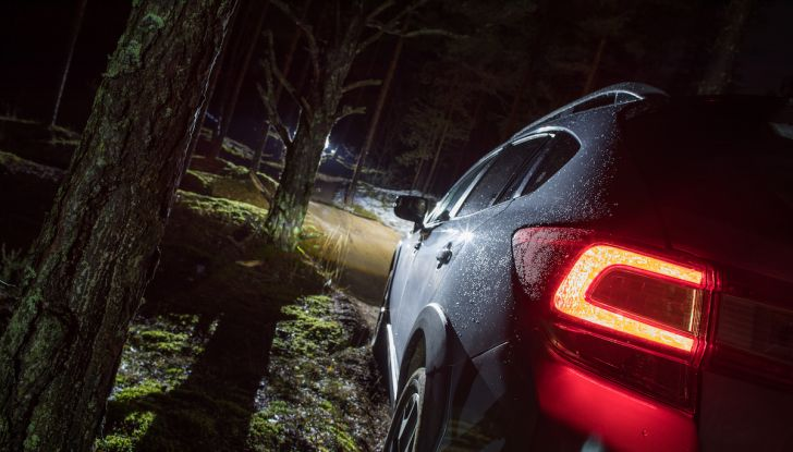 Nuovo Subaru XV 2018: prova su strada, opinione e prezzi - Foto 3 di 35
