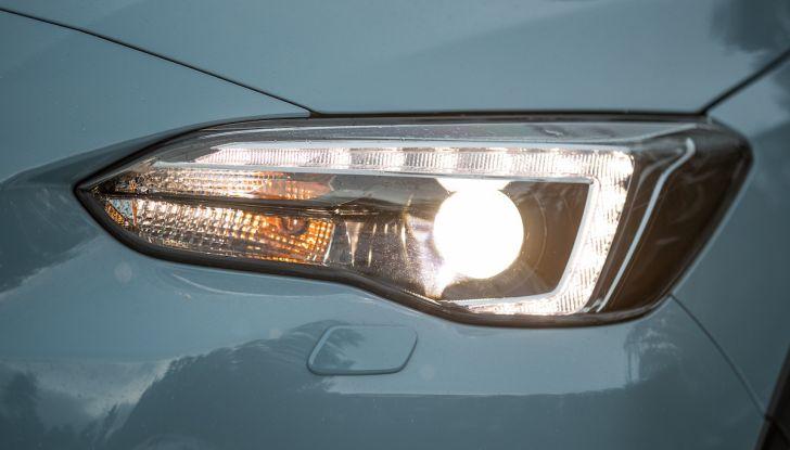 Nuovo Subaru XV 2018: prova su strada, opinione e prezzi - Foto 35 di 35