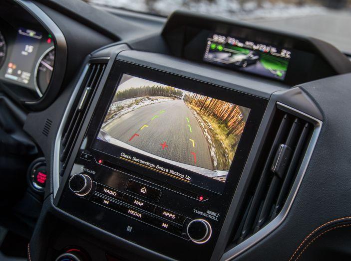 Nuovo Subaru XV 2018: prova su strada, opinione e prezzi - Foto 5 di 35