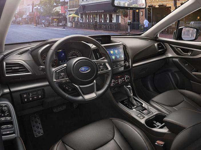 Nuovo Subaru XV 2018: prova su strada, opinione e prezzi - Foto 14 di 35