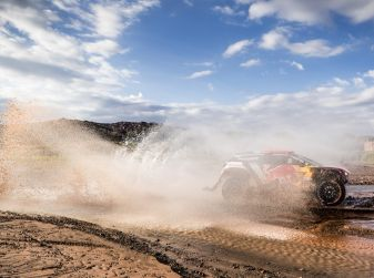 Dakar 2018 – La classifica dopo la tappa 12