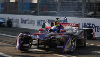 DS Virgin Racing, tutto pronto per Marrakesh