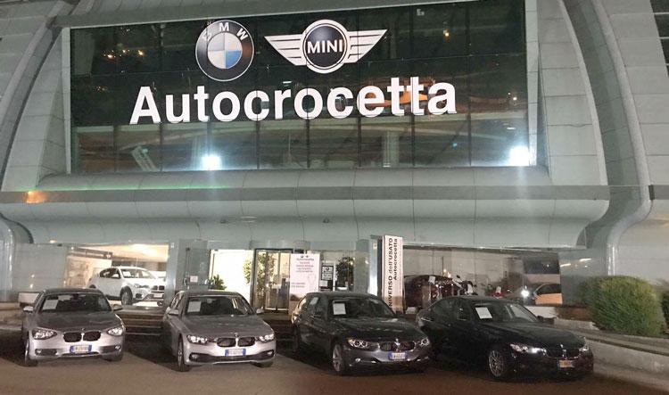Autocrocetta Torino