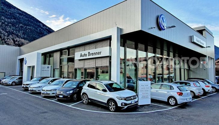 Auto Brenner sede
