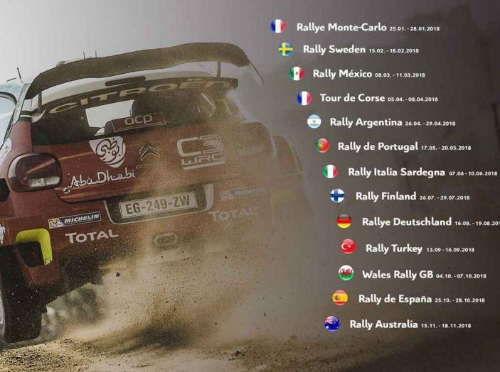 I segreti di Citroën per il Rally di Montecarlo - Foto 2 di 3