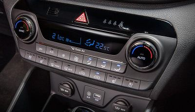 Climatizzatore auto: conviene usarlo anche d'inverno?