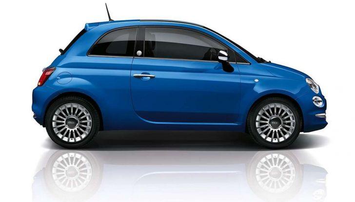"""Fiat 500 Mirror: lo """"specchio"""" di Apple e Android - Foto 6 di 15"""