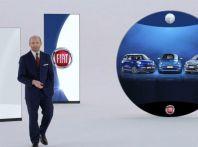 """Fiat 500 Mirror: lo """"specchio"""" di Apple e Android"""