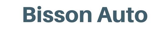 Bisson Auto Spa