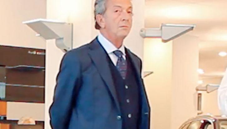 Maurizio Dainotto Amministratore Delegato del Gruppo Sagam