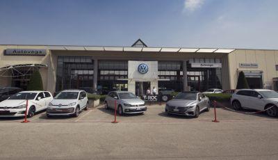 Autovega Srl confermata Top Dealers Italia