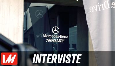 Gruppo Trivellato, la concessionaria auto più longeva verso il centenario