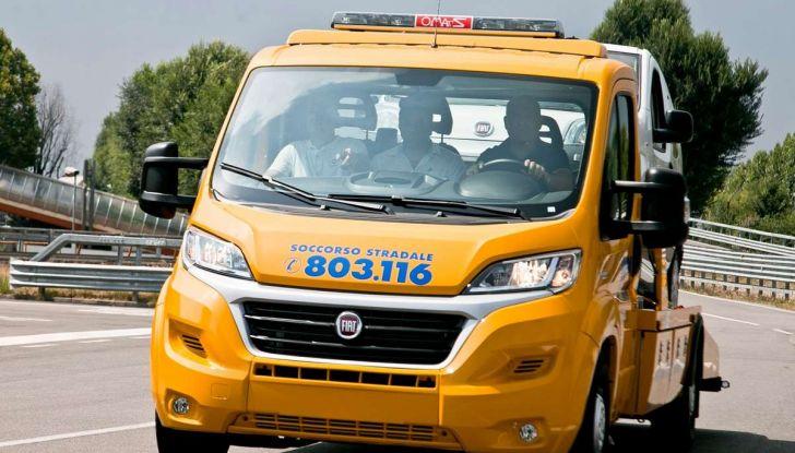 ACI Soccorso Stradale, le informazioni utili in caso di emergenza - Foto 3 di 11