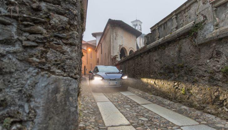[VIDEO] Audi S5 Sportback 2018: la nostra prova su strada - Foto 13 di 36