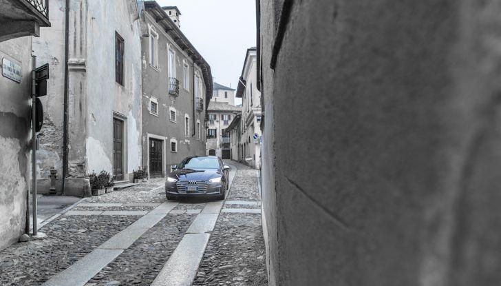 [VIDEO] Audi S5 Sportback 2018: la nostra prova su strada - Foto 17 di 36