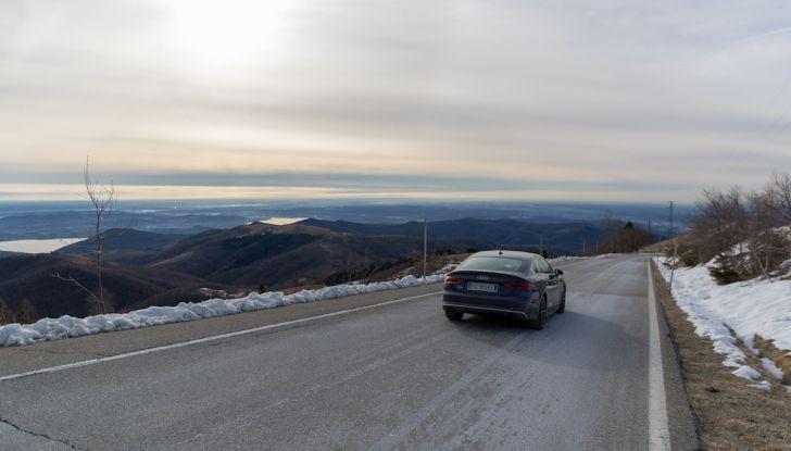 [VIDEO] Audi S5 Sportback 2018: la nostra prova su strada - Foto 32 di 36