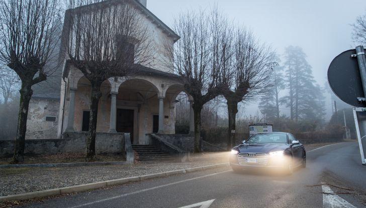 [VIDEO] Audi S5 Sportback 2018: la nostra prova su strada - Foto 7 di 36