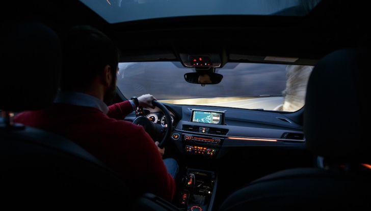 [VIDEO] BMW X2 2018, prova su strada: la rivoluzione del ribelle! - Foto 13 di 42
