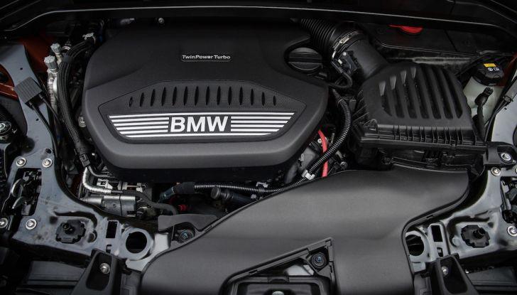 [VIDEO] BMW X2 2018, prova su strada: la rivoluzione del ribelle! - Foto 21 di 42