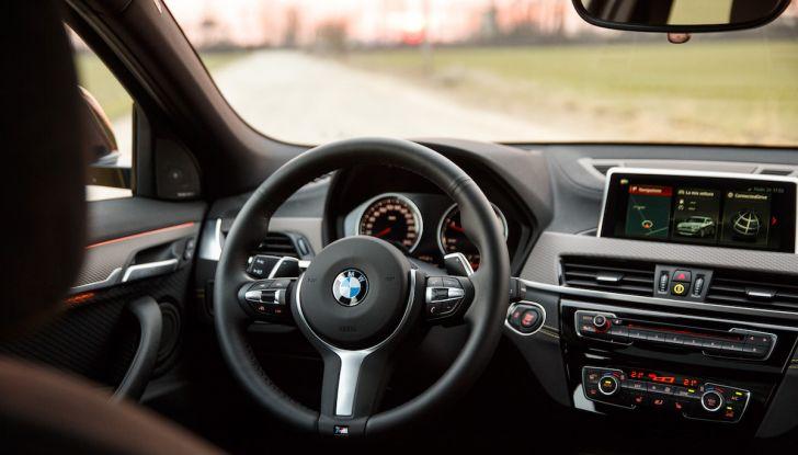 [VIDEO] BMW X2 2018, prova su strada: la rivoluzione del ribelle! - Foto 22 di 42