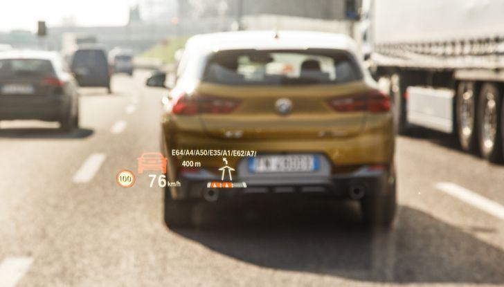 [VIDEO] BMW X2 2018, prova su strada: la rivoluzione del ribelle! - Foto 8 di 42